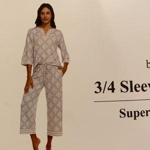 Flora Nikrooz Pajamas Set XS